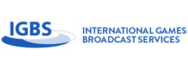 IGBS - International Games Broadcast Service