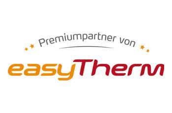 Premium-Partner von easyTherm-