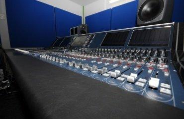 Studiotechnik: Video & Audio